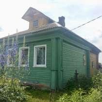 Дом 45м2 с. Красное, в Переславле-Залесском