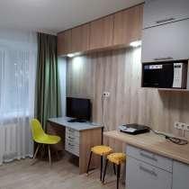 Сдам студию 16м кв, в Екатеринбурге