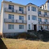 Продается отель, Крым, в г.Донецк