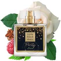 Духи от Avon little black dress party ?, в Нижнем Новгороде