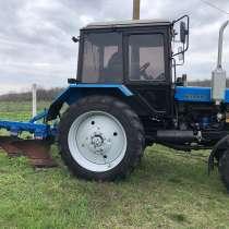 Трактор МТЗ 82 в состоянии нового, в г.Одесса