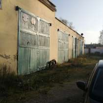 Гараж, склад, производство, в г.Витебск