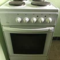 Электрическая плита, в Москве
