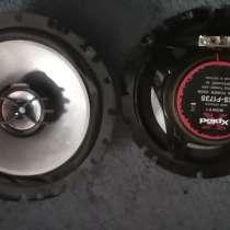 Коаксиальная акустическая система Sony XS-F1735R, в г.Минск
