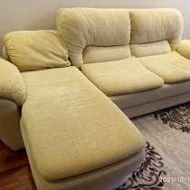 Срочно продам угловой диван, в Красноярске