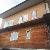Продам дом в районе бобрового лога, в Красноярске
