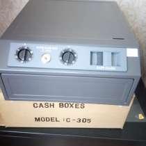 Ящик-сейф для денег, в Нижнем Новгороде