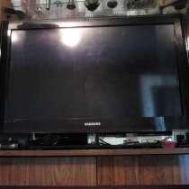 Телевизор на запчасти, в г.Бендеры
