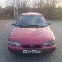 Форд мондео, в Калининграде
