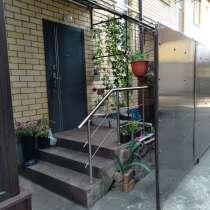 Продаю 3х комнатную квартиру 80м. кв два этажа в Краснодаре, в Краснодаре