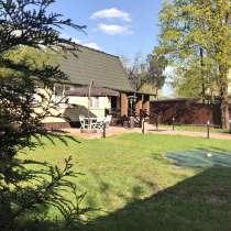 Дом с участком ИЖС, в Малаховке