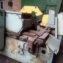 Продам станок 8Г663 отрезной круглопильный, в г.Семей