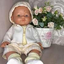Кукла asi, в Москве