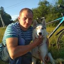 Андрей Валерьевич Молоканов, 33 года, хочет пообщаться, в Чехове