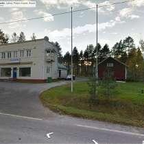 Дом в Финляндии, в г.ЛИЕКСА