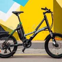 Продаю Электровелосипед Benelli Link CT Sport Pro новый, в Москве