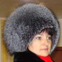 Шапка, в Томске