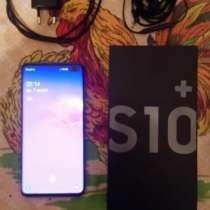 Samsung Galaxy S10+, в Ростове