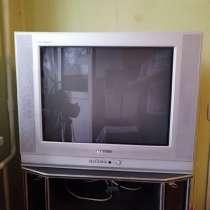 Телевизор Самсунг б/у, в Самаре