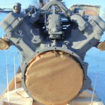 Двигатель ЯМЗ 236М2 с Гос резерва, в Томске
