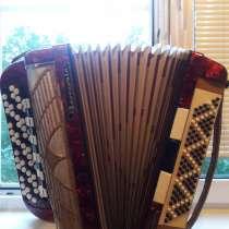 Продаю баян органолу немецкую 1968года, в Королёве