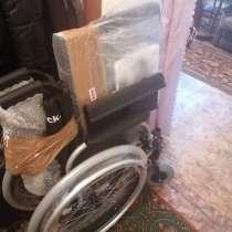 Инвалидная коляска, в Новосибирске