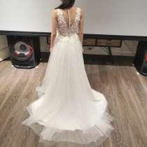 Свадебное платье, в Реутове