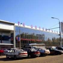 Продаётся торговое помещение в ТСК, в Уфе