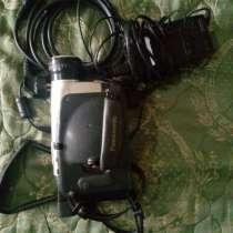 Продажа техники, видео камера panasonik, в г.Сумы