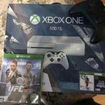 Xbox one 500 гб, в Екатеринбурге