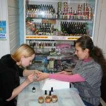 Мастер ногтевого сервиса, в г.Усть-Каменогорск