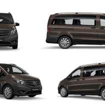 Mercedes-Benz Vito Tourer 119 CDI VTS/E, в Москве