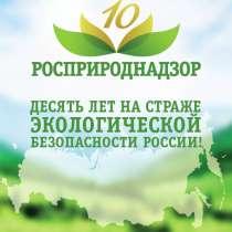 Природоохранная документация, ПДВ, ПНООЛР, расчет платежей, в Омске