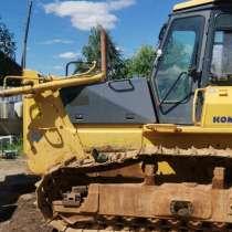 Продам бульдозер Komatsu D65E-12, 2011 г/в, цена 5900т. р, в Челябинске