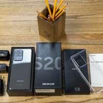 Samsung Galaxy S20 Ultra 5G 12Gb/256Gb 6.9, в г.Киев