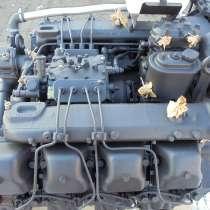 Двигатель КАМАЗ 740.10 с Гос резерва, в г.Кызылорда