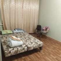 Сдается однокомнатная квартира по адресу ул Солнечная, 12, в Лангепасе
