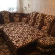 Угловой диван в хорошем состоянии, в Волгограде