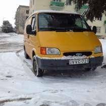 Ford tranzit 2.5.1997 karq dqomareobashi.2500s, в г.Тбилиси