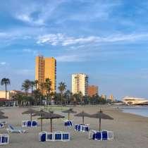 4-х комнатная Квартира в Испании на берегу моря, в г.Мурсия