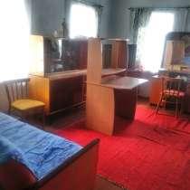 Продаётся дом на два хозяина, в Саракташе