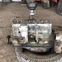 Двигатель ЗИЛ с конверсии, в г.Одесса