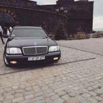 Mersedes Ben's s320, в г.Ереван