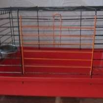 Продаю клетку для животных, в Кирове