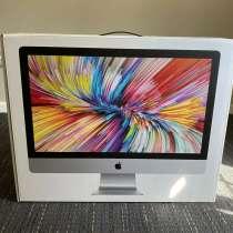 Apple iMac 27 inch 5K Retina Display $606 US Dollars, в Александровске-Сахалинском