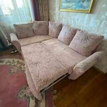 Диван с креслом, в Воронеже