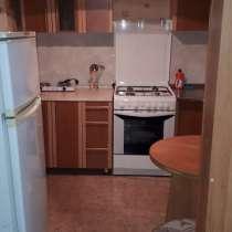 Квартира 2ух комнатная посуточно 1000р сутки, в Качканаре