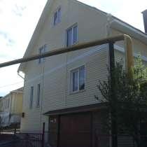 Дом с земельным участком в г. Туапсе, в Туапсе
