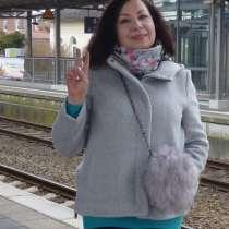 Анна, 49 лет, хочет познакомиться – Анна, 53 года, в г.Гамбург