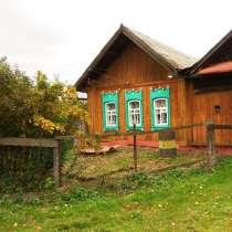 Продам уютный дом у реки в с. Мариинск, в Ревде